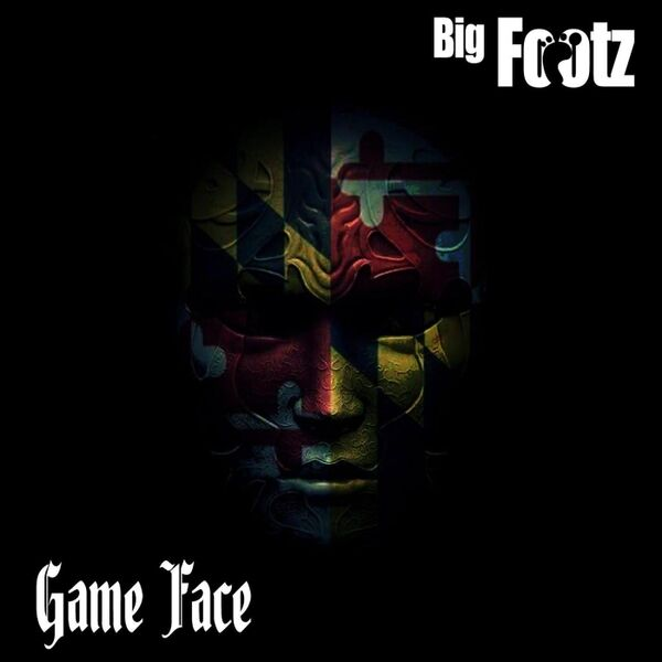 Cover art for Gameface